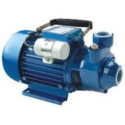 Electric Water Pump, 0.1 - 1 HP