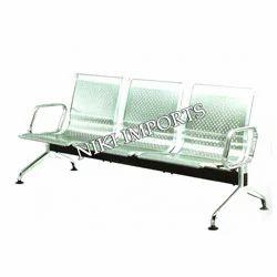 Airport Sofa 3 Seater