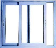 Aluminium Sliding Doors Aluminium Partition Karol Bagh New Delhi