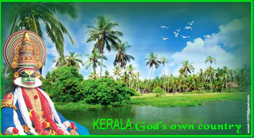 Image result for kerala god's own country pictures