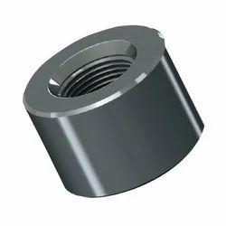 Aluminum SAE Weld Half Couplings