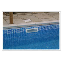 Skimmer Type Swimming Pool