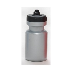 Sporty Small Soft Sports Bottles with Auto Cap