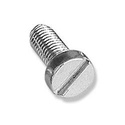 Slotted Cheese Head Machine Screw