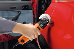 Tools To Repair Damaged Vehicles