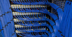 Internet Cabling