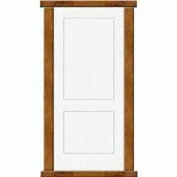 wooden door frame - Wood Door Frame