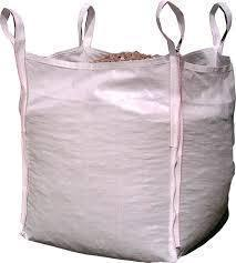 Flexible Intermediate Bulk Container Bags Fibc Tubular