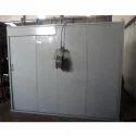 Sound Proof Machine Canopy