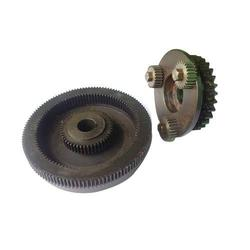 Worm Gear Assembly