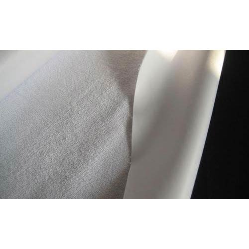 TPU Laminated Terry Fabric