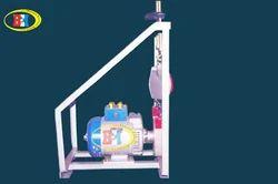 Bharath Electric motors Brush DC Motors with Mechanical Load