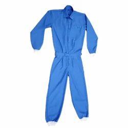 Safety Boiler Suits Dangree