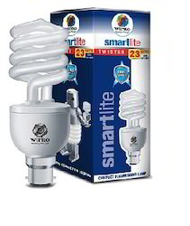 WIPRO Twister CFL Light 15W
