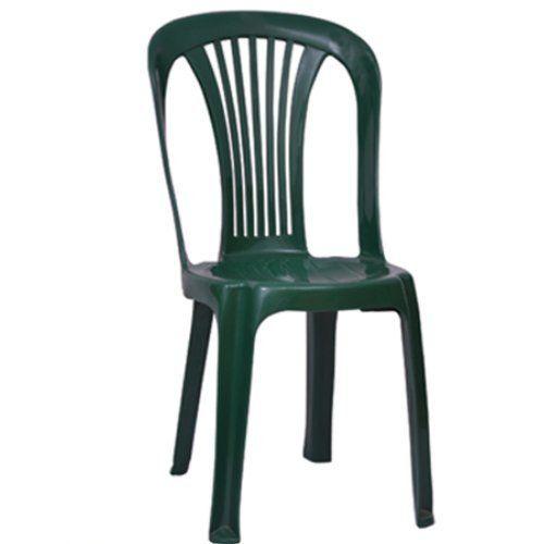 Attrayant Plastic Armless Chair