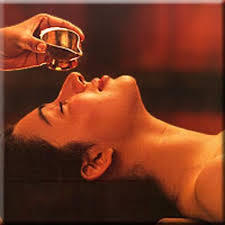 Nasyam Treatment
