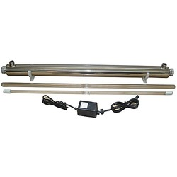 Commercial UV Lamps