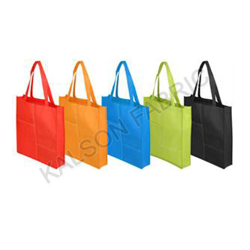Non Woven Fabric Bag - PP Non Woven Fabric Shopping Bag ...