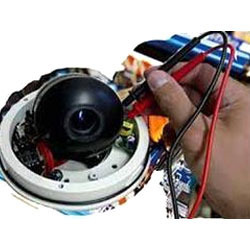 Security Camera Repairing Service