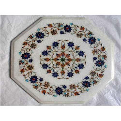 Marble Handicraft Inlay Top