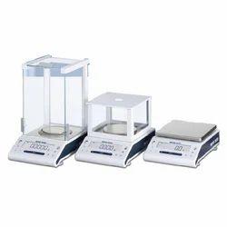 ME104E Lab Weighing Balance