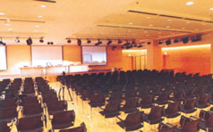 Conference Hall In Jabalpur