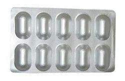 Aceclofenac, Paracetamol, Serratiopeptidase Tablets