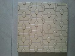 PVC Floor Tiles Moulds