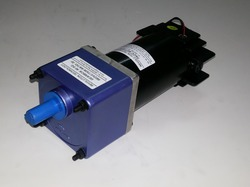 70 Watt DC Geared Motors