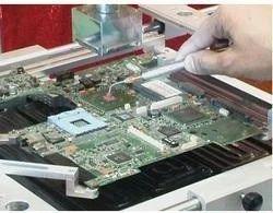 Providing Services At Hardware Level
