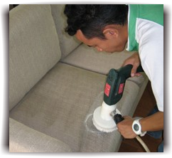 Sofa Dry Cleaning
