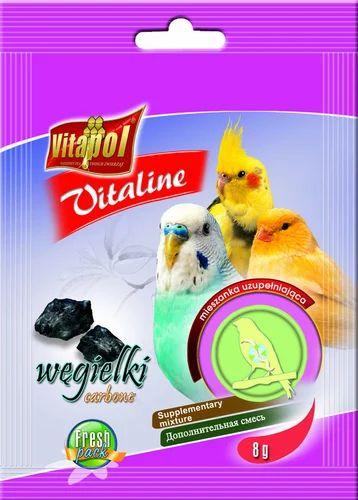 Vitapol Vitaline Charcoal For Bird