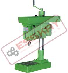 High Speed Sensitive Drilling Machine