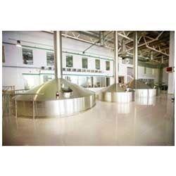 Distillery Enzyme Formulation
