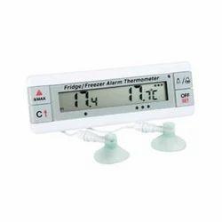 Dual Sensor Fridge Thermometer