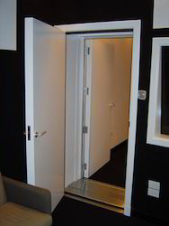 Hinged Soundproof Acoustic Doors