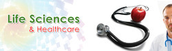 Life science& Healthcare