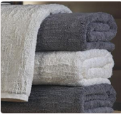 Trident Bath Towels