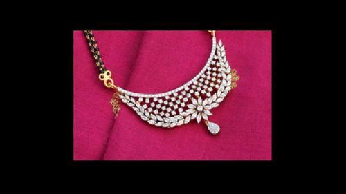 Mangalsutra designs with diamonds diamonds heritage mumbai id mangalsutra designs with diamonds aloadofball Gallery