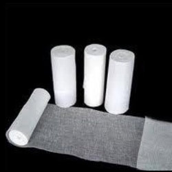 Surgical Dressings Roller Bandage Manufacturer From Chennai