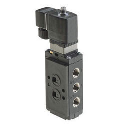 Spool Type Solenoid Valves