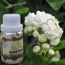 Kazima Pure Natural Undiluted Jasmine Sambac Attar