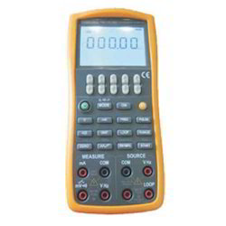 V / mA  Process Calibrator Model - KM-CAL-907