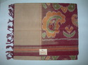 Pochampally Cotton Sarees