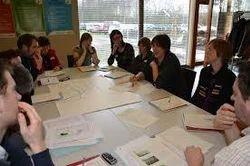 French Language Training Course