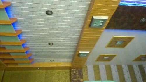 Modern Pvc False Ceiling Wall Lovers Wholesale Trader