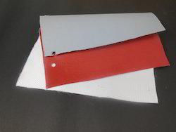 Silicone Rubber Coating Fiberglass Cloth