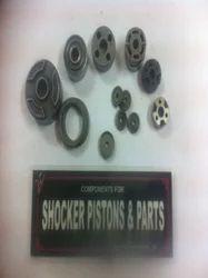 Sintered Shock Absorber Parts