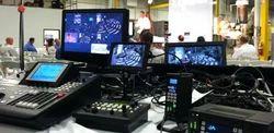 Live Telecasting