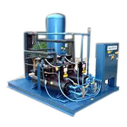 Industrial Cooling System